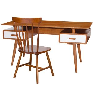 Hollywood Office Table