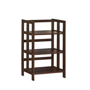 mates 3 tiers bookcase