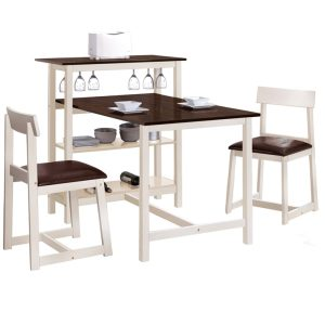 Costa Rica 2 in 1 Dining Set (1 + 2 ) (1)