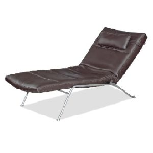 Milano (RC 2022) Recliner Relax-Chair_PU Brown