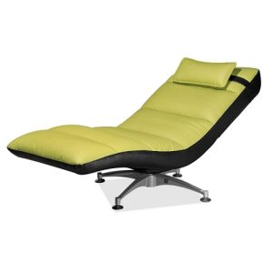 Olive RC 2024 Relax-Chair_PU Limeade