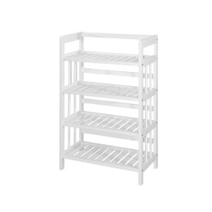 Adidas Shoe Rack_White
