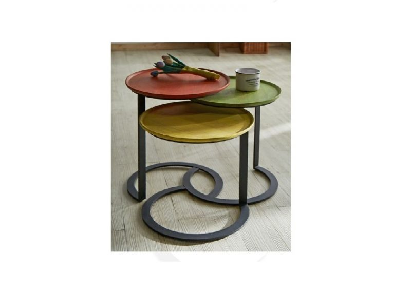 GREECE 3 In 1 Nesting Table (1)