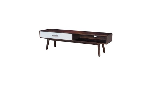 Hollywood 6FT TV Cabinet_cappuccino (1)