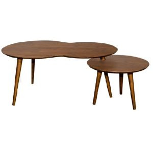 LOPEZ Coffee Table + Side Table (1)