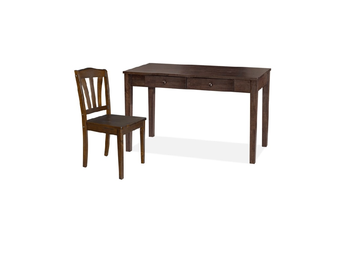 Rose writing table 4ft 2 39 x 4 39 shaker chair wooden for 4ft sofa table
