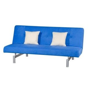 Victoria Three-Seat Sofa-Bed_Aloba Big Blue (1)