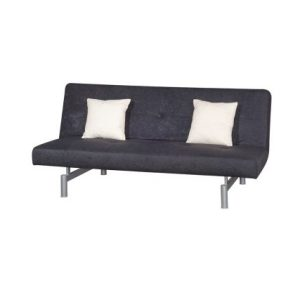 Victoria Three-Seat Sofa-Bed_Aloba Black (1)
