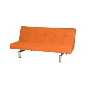 Victoria Three-Seat Sofa-Bed_Aloba Tangerine (1)