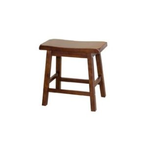 California Bar Stool H18_Cappuccino