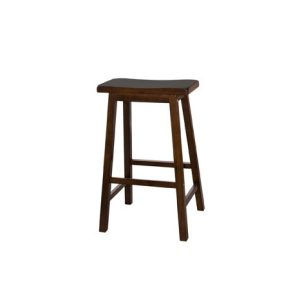California Bar Stool H29_Cappuccino