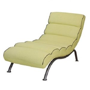 M-Slim Washable Recliner Relax=Chair_TH1648 Limeade