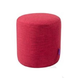 Mary Round Stool_FG 6011-08 Red