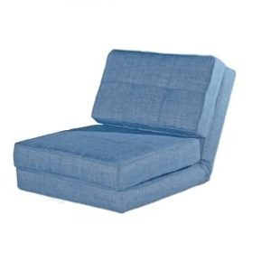 Pop Relax Chair_Blue
