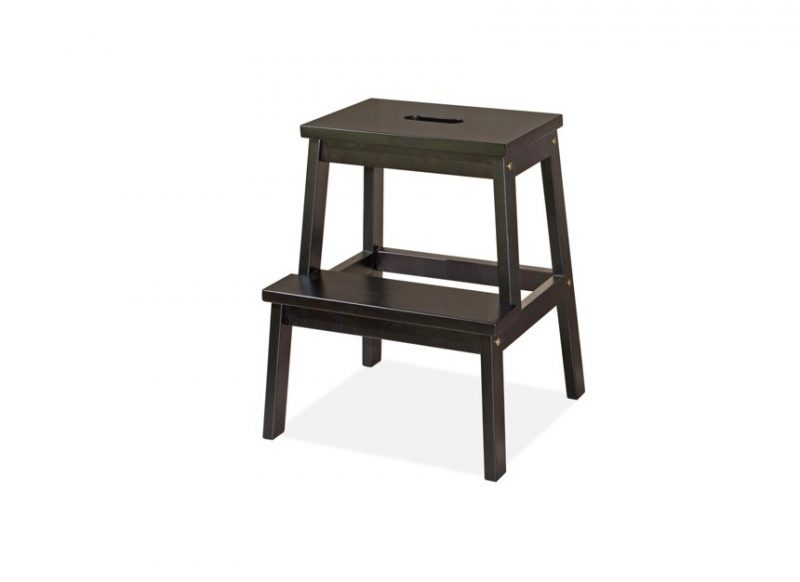 Step Stool_Cappuccino