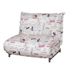 TOMMY 2 seat Sofa Bed