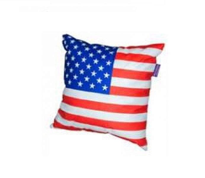 Country Pillow 16 Inch_American