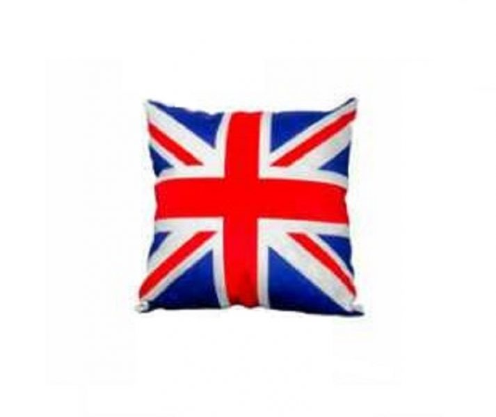 Country Pillow 16 Inch_New UK