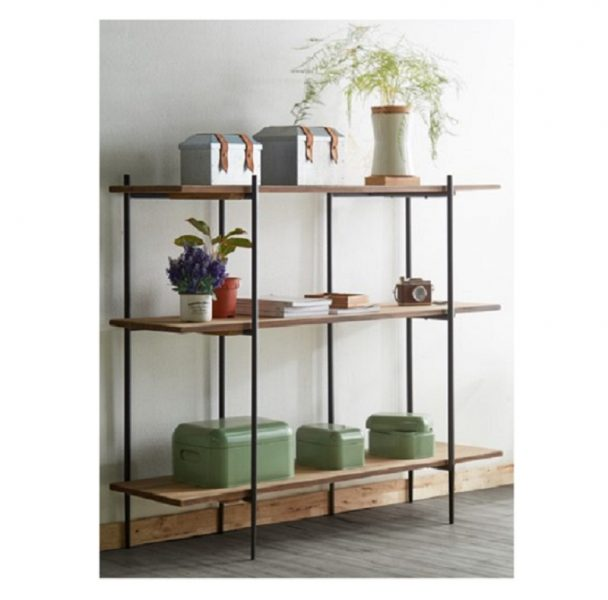 Estonia 3 Tiers Display Rack