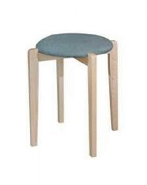 Oska Stool_Natural Grey