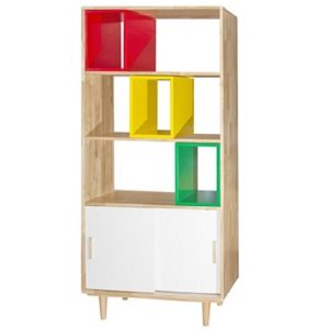 DAV Book Shelf_Natural_White (1)